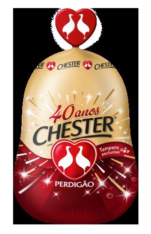 Chester® tradicional