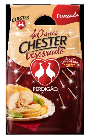 Chester Desossado